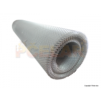 Sito hliníkové 2x2mm rolka 10x0,5m