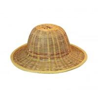 Klobúk včelársky bambusový bez závoja