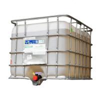 sirup Belgosuc v IBC kontajneri 1000 kg