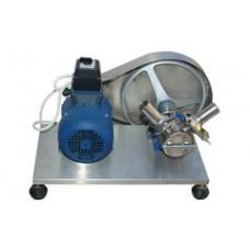 Čerpacie zariadenie pre prepravu medu a iných kvapalín