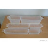 Rámikové krmítko 1L, plastové