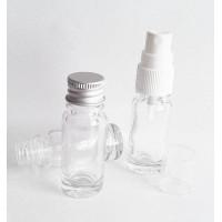 Fľaštička na propolis s rozprašovačom 20 ml