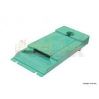 Napájačka pre PVC fľašu zelena