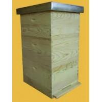 Langstroth úľ špecial 2. s 30 rámikmi